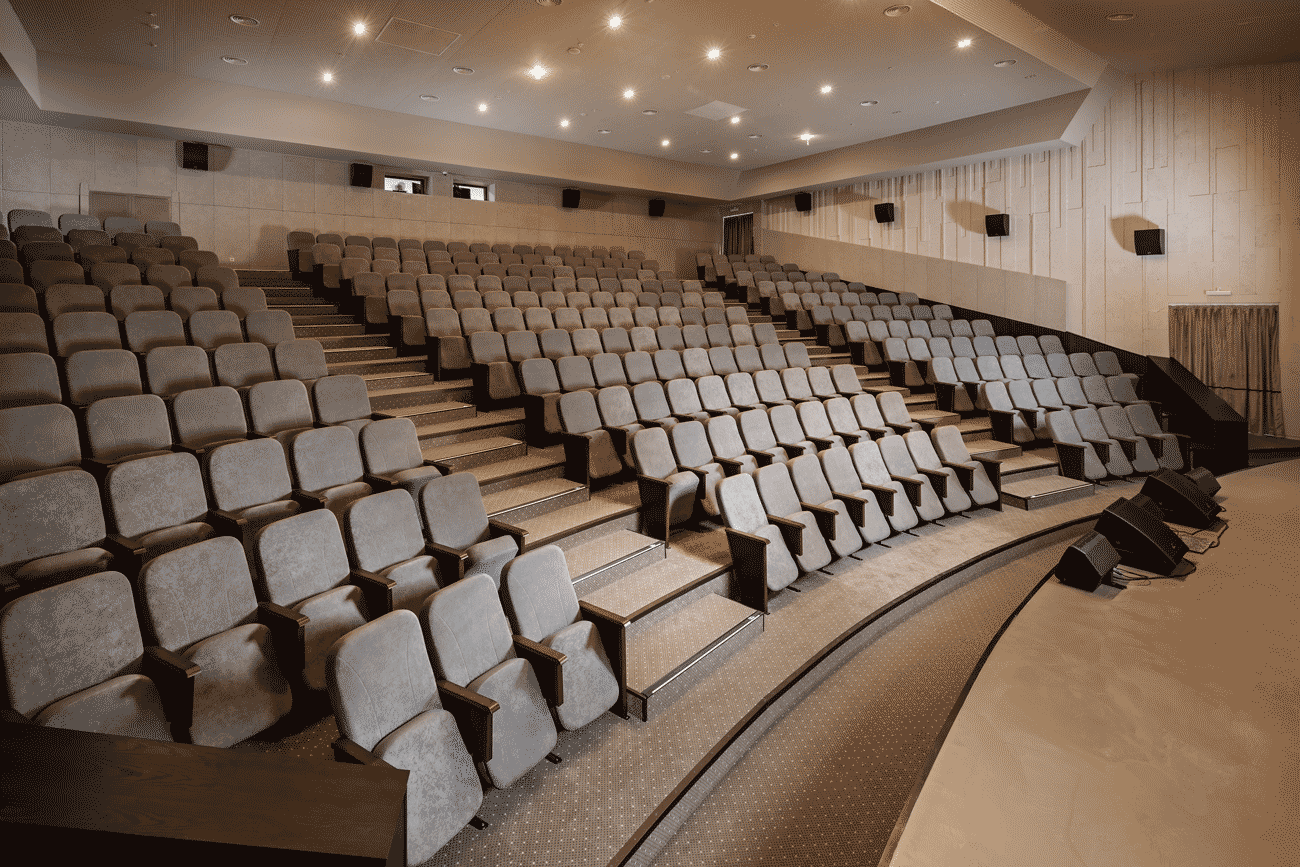 Конференц-залы санатория «Форос» 4* в Крыму